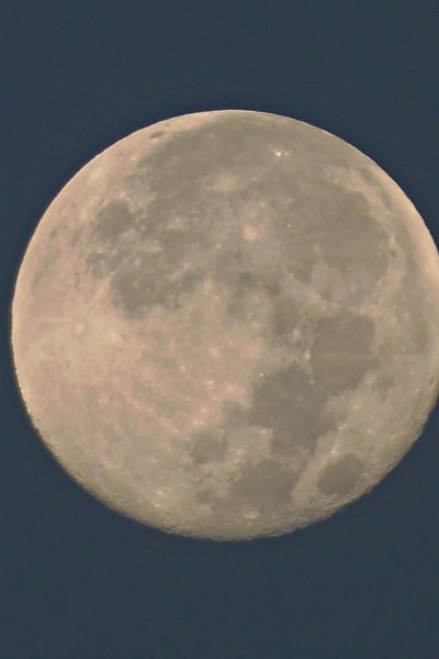 Full Moon Bath for Prosperity and Bewitching Beauty