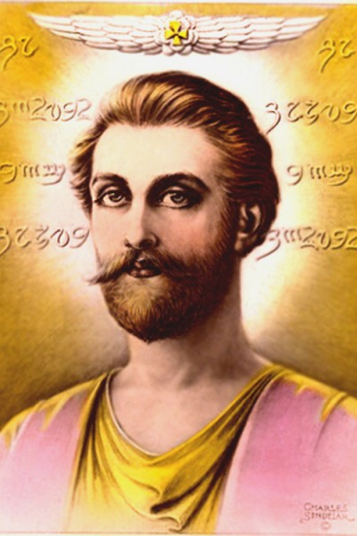 Transmutation Ritual with Saint Germain and His Violet Flame