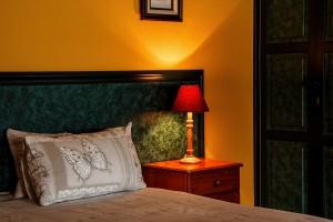 Tess Whitehurst-Hotel Room Feng Shui
