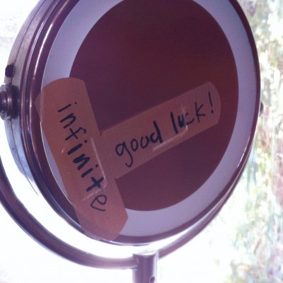 Breaking a Mirror and the Law of Attraction: What You Need to Know