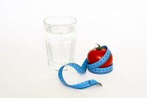 Tess Whitehurst-Weight Loss Water Empowerment