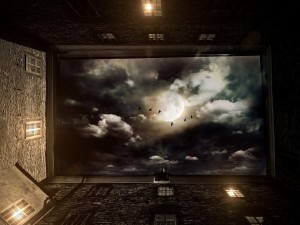 Tess Whitehurst-Windows into the Mystery