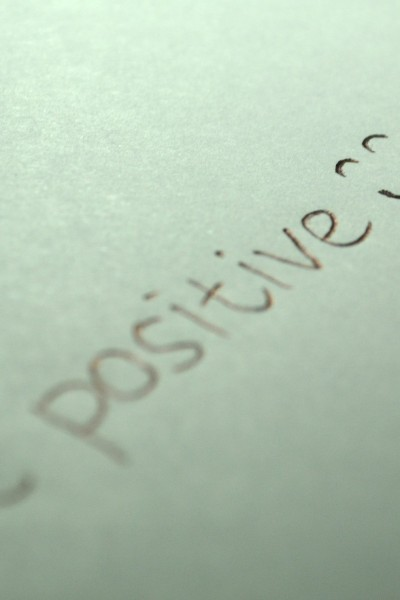 The Perils and Pitfalls of Positive Thinking