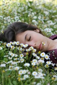 Tess Whitehurst-Natural Sleep Aids