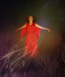 Tess Whitehurst - Find Your Fashion Angel