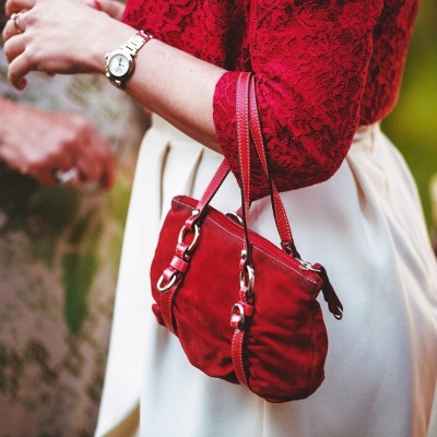Handbags and Wallets: Symbolic Affirmations and Literal Receptacles of Wealth