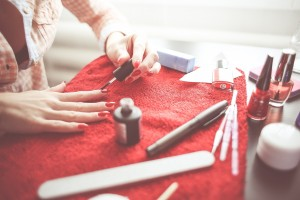 Tess Whitehurst - Basic Nail Polish Magic for Your Fingers and Toes