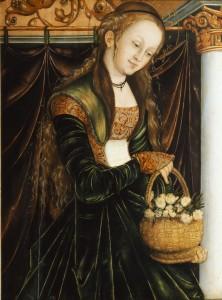 Tess Whitehurst-St. Dorothea invocation