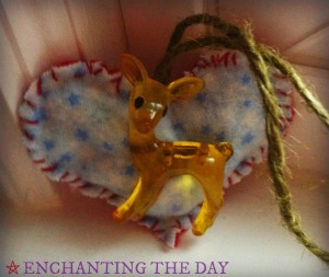 Tess Whitehurst-Animal Protection Charm for Your Car