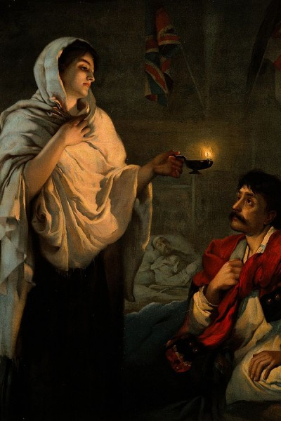3 Reasons to Light a Candle to Florence Nightingale on May 12th