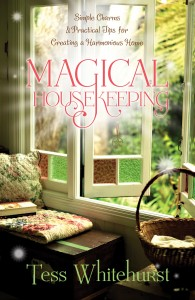 Magical Housekeeping by Tess Whitehurst