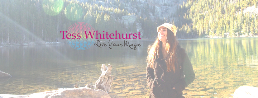 Tess Whitehurst - Live Your Magic