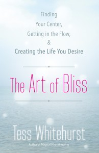 The Art of Bliss by Tess Whitehurst
