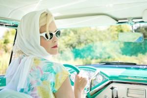 Tess Whitehurst-The Magical Motorist
