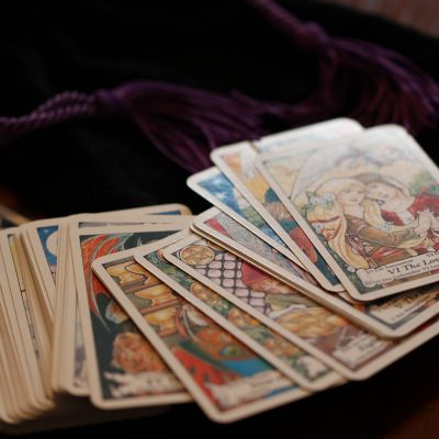 4 Divination Tools and How to Use Them