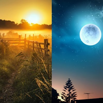 5 Little Ways to Celebrate the Full Moon Summer Solstice
