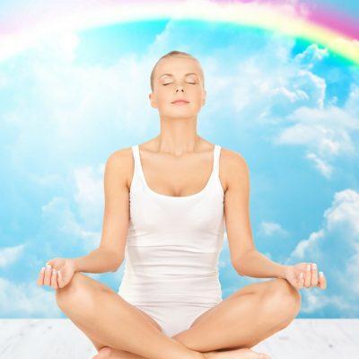 10-Minute Chakra Clearing Meditation