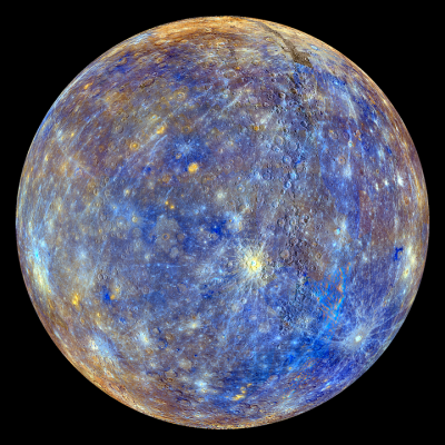 9 Reasons to Love Mercury Retrograde