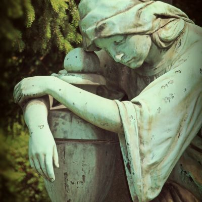 The Magic and Power of Communicating with Your Beloved Dead
