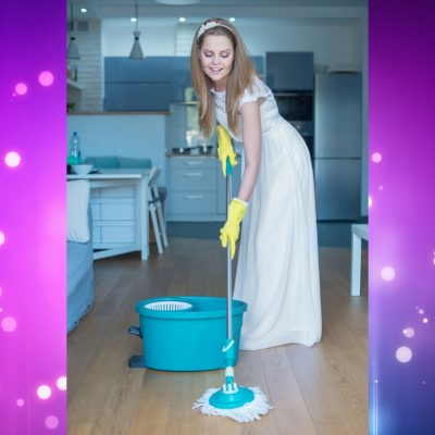 10 Ways to Make Spring Cleaning More Magical