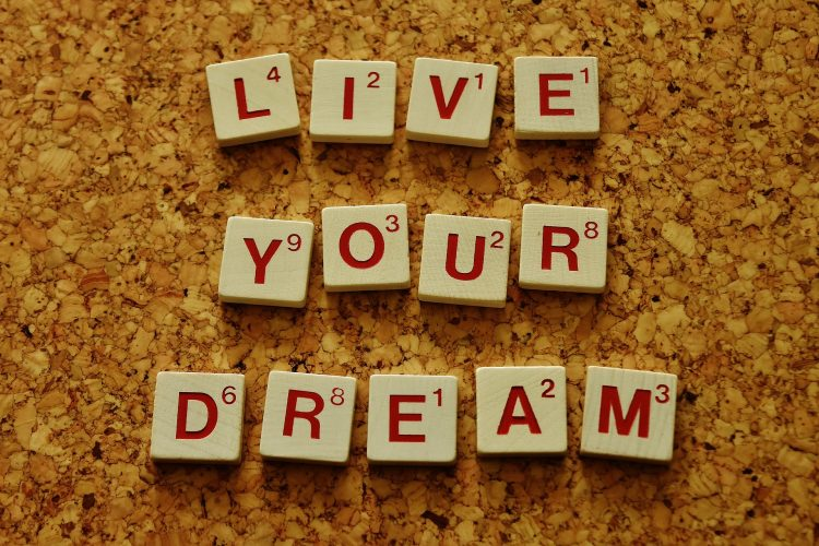 Magically Crafting the Life of Your Dreams