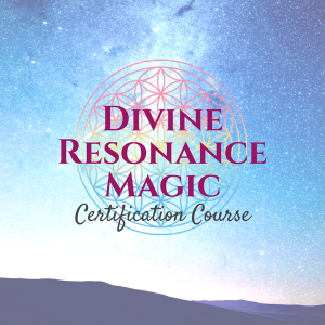 Tess Whitehurst - Shop - Certifications - Divine Resonance Magic Certification Course