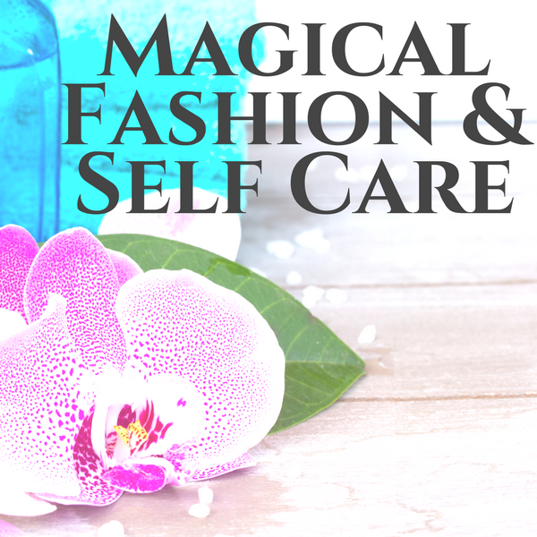 Tess Whitehurst - Shop - Online Workshops - Magical Fashion & Self Care