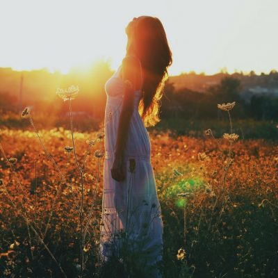 How to be a Joyful Sensitive Person