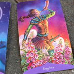 Card Reading for the Week of November 13, 2017